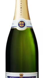 Champagne Cuvee di Reserve Tanneux-Mahy