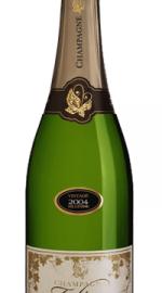 champagne foliage bio brut