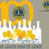 100 Moscati per 100 anni Lions