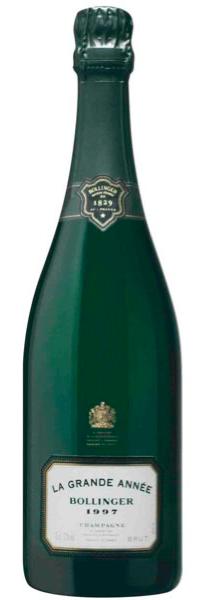 Champagne-bollinger-la-grande-annee