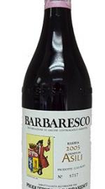 Barbaresco Riserva Asili PRODUTTORI DEL BARBARESCO