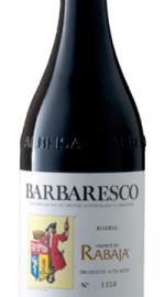 Barbaresco Riserva Rabaja PRODUTTORI DEL BARBARESCO