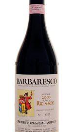 Barbaresco Rio Sordo PRODUTTORI DEL BARBARESCO