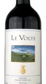 Le Volte TENUTE DELL'ORNELLAIA 2011