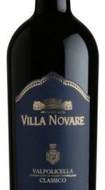 Valpolicella Classico Villa Novare BERTANI