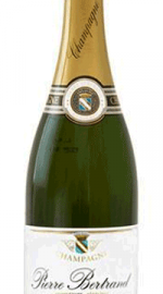 Champagne Brut Tradition Pierre Bertrand