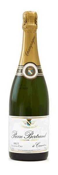 Champagne Brut Tradition Pierre Bertrand