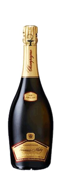 Champagne Fut de Chene Tanneux-Mahy