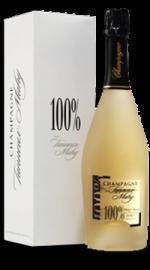 Champagne Cuvée 100% Grand Cru Millésime 2007 Tanneux - Mahy