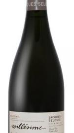 Champagne Jacques Selosse Millésime 2003
