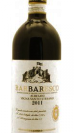 Barbaresco Santo Stefano Albesani Giacosa