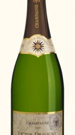 Champagne Cuvee Brut Victor Dravigny