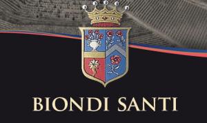 Azienda winery Biondi Santi