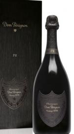 Champagne DOM PERIGNON P2 1998