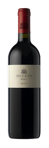 Toscana Rosso Biserno Tenuta di Biserno 2011
