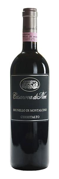 Brunello di Montalcino Cerretalto Casanova di Neri