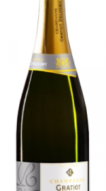 Champagne Brut Reserve Gratiot Delugny