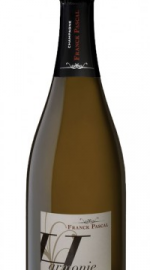 Champagne Cuvee Harmonie Franck Pascal Blanc de Noirs 2009