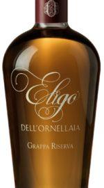 Eligo Dell'Ornellaia - Grappa Riserva