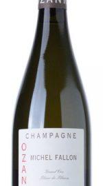 Champagne Cuvee Ozanne Michel Fallon