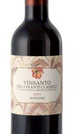 Vinsanto Del Chianti Classico Fontodi