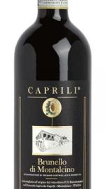 Brunello di Montalcino Caprili 2012