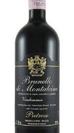 Brunello di Montalcino Pietroso 2012