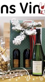 Cesto Natale Vino e prodotti di Langa