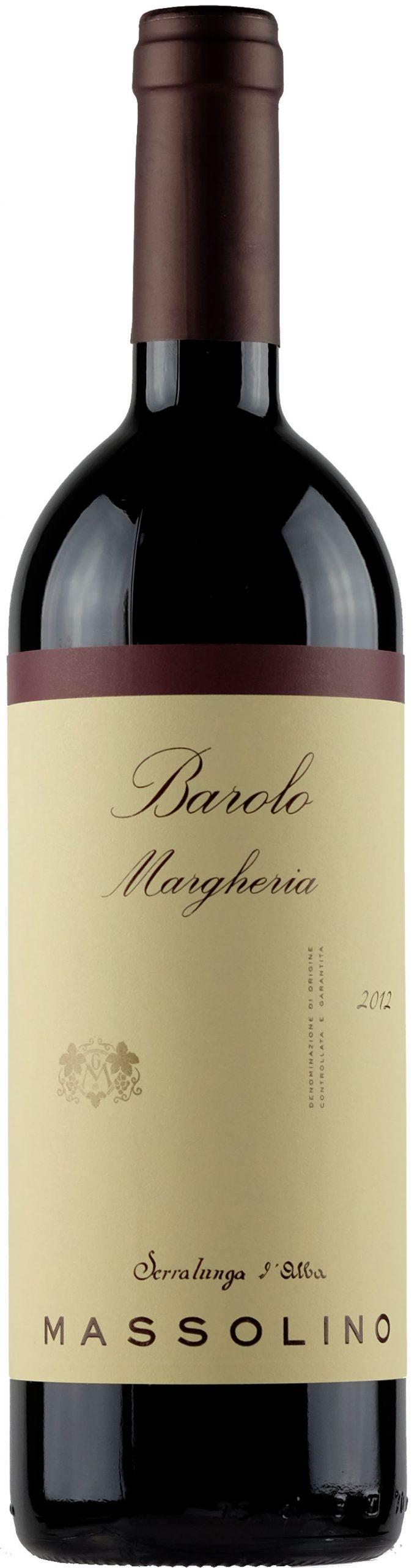 _Massolino Barolo Margheria_2012