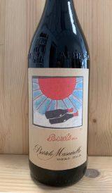 Barolo Bartolo Mascarello 2015 ETICHETTA D'AUTORE bottiglie in cielo